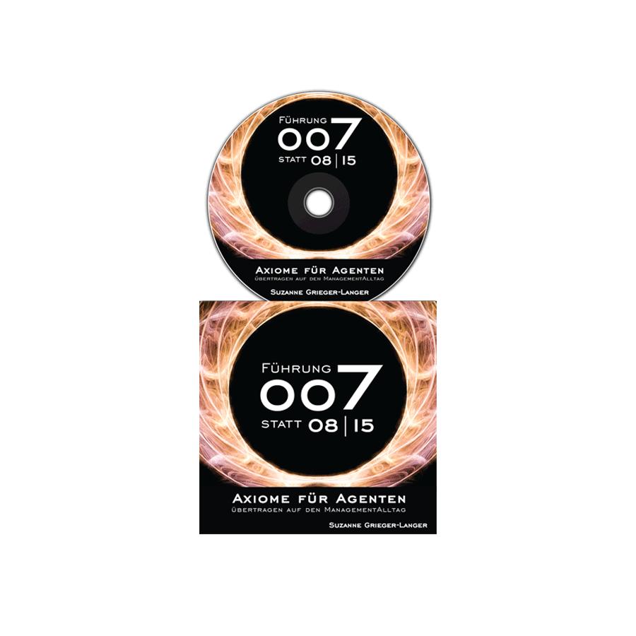 Führung – 007 statt 08|15 | Hörbuch