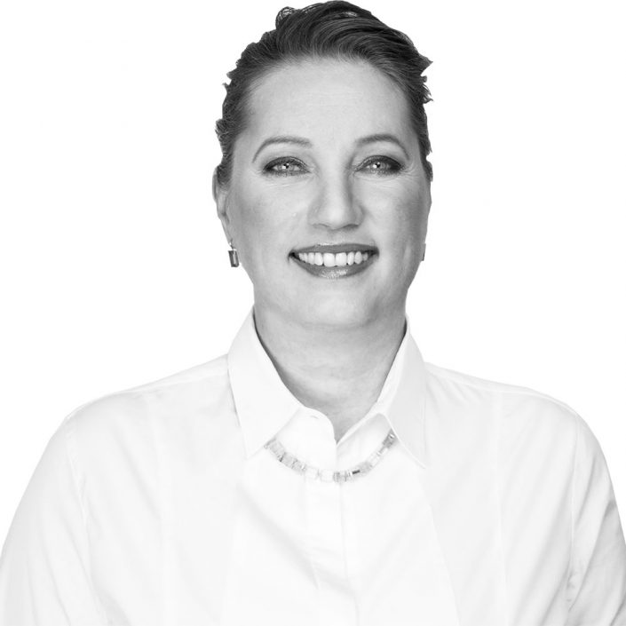 Monika Fenzau