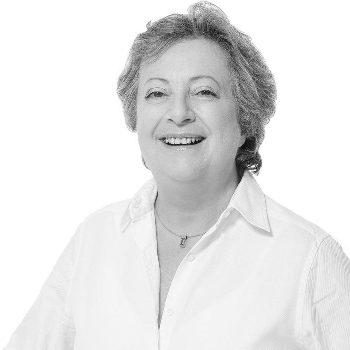 Sylvia Weimer-Hartmann