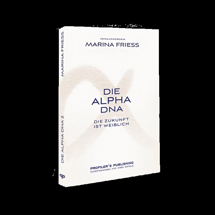 Die Alpha DNA 2 – Die Zukunft ist weiblich