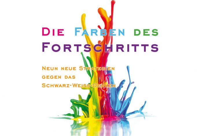 Podcast Die Farben des Fortschritts