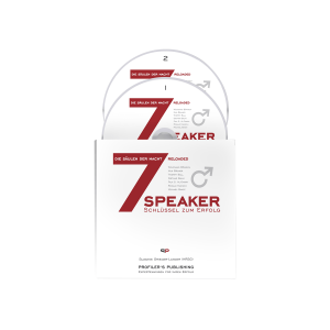 Die 7 Säulen der Macht reloaded 1 | Hörbuch