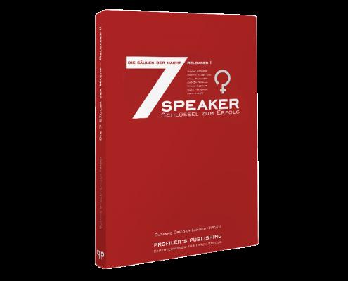 Die 7 Säulen der Macht reloaded 2 | Buch