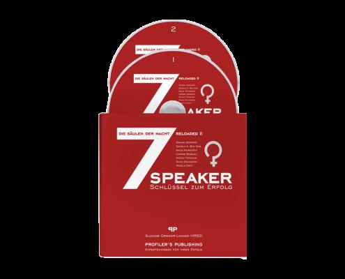 Die 7 Säulen der Macht reloaded 2 | Hörbuch