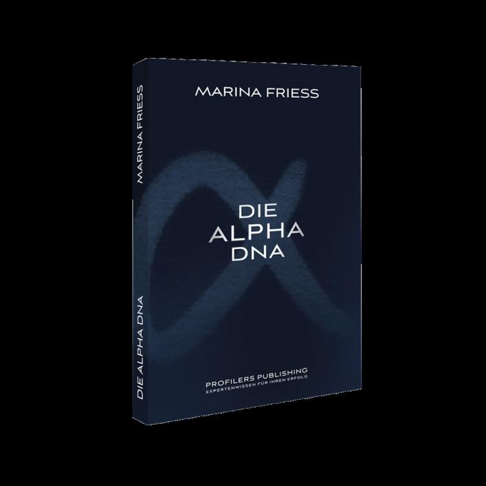 Die Alpha DNA | Buch