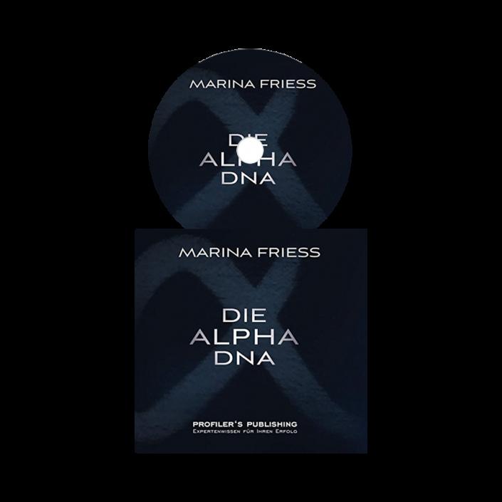 Die Alpha DNA | Hörbuch