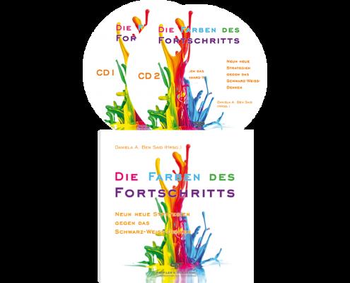 Die Farben des Fortschritts | Hörbuch