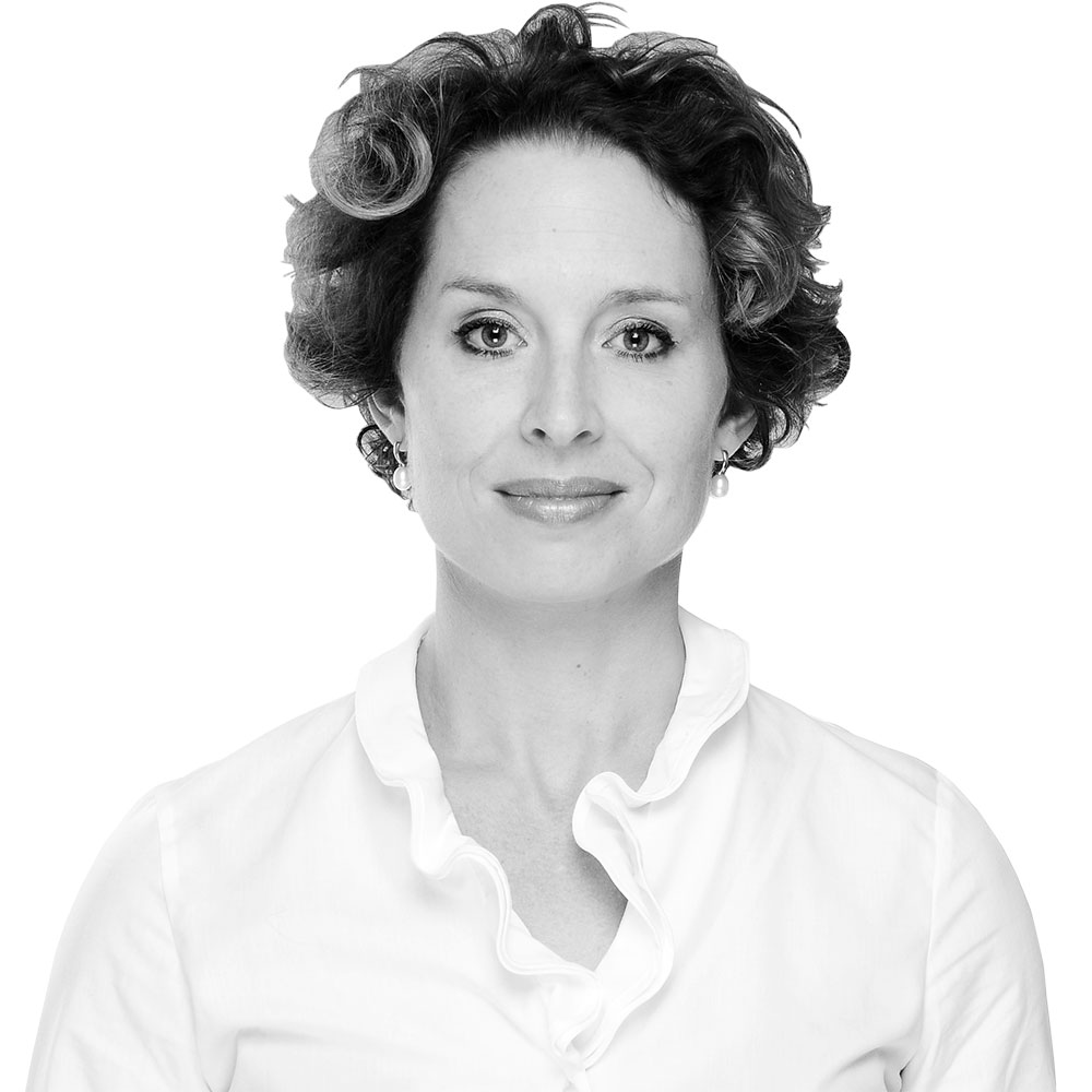 Dr. Julia Schäfer