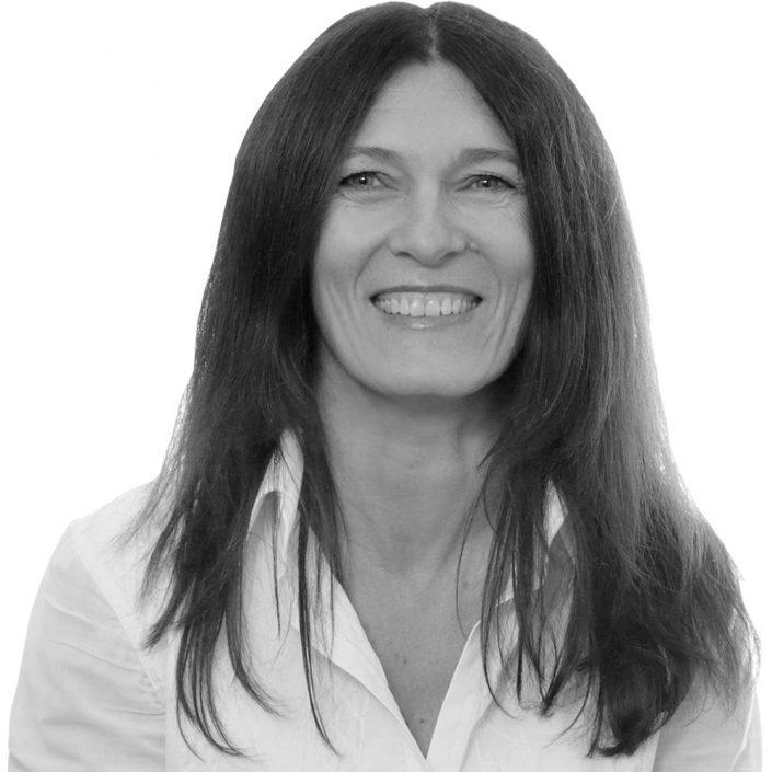 Manuela Hoffmann-Lücke