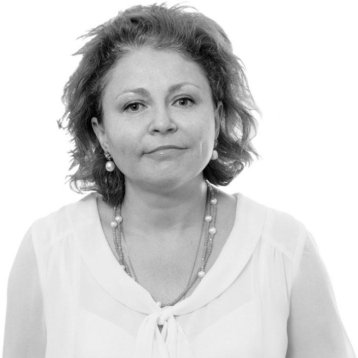 Maria V. Popova