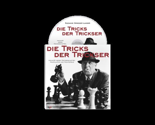 Die Tricks der Trickser | Hörbuch
