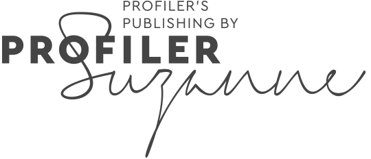Profiler's Publishing by Profiler Suzanne